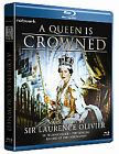 A Queen Is Crowned (Blu-ray, 2012)