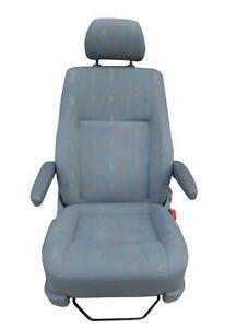 Sitz-Beifahrersitz-Inka-Komfortsitz-Armlehnen-VW-T5-Transporter-Caravelle