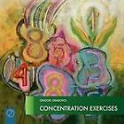 Concentration Exercises (Picture Book) by Grigori Grabovoi (Paperback / softback, 2012)