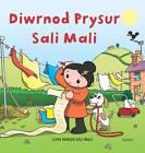 Llyfr Bwrdd Sali Mali: Diwrnod Prysur Sali Mali by Dylan Williams, Gordon Jones (Hardback, 2012)
