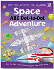 Space ABC Dot-to-dot Adventure by Vicky Gross, Oakley Graham (Paperback, 2012)