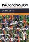 Numbers by Dennis T. Olsen (Hardback, 1996)