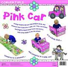 Convertible My Car / Pink Jeep by Claire Phillip (Board book, 2013)