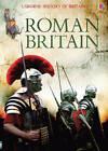 History of Britain: Roman Britain by Abigail Wheatley, Ruth Brocklehurst (Paperback, 2013)