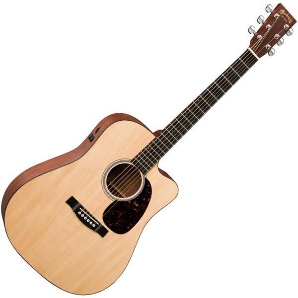 martin artist dcpa4 acoustic electric guitar for sale online ebay. Black Bedroom Furniture Sets. Home Design Ideas
