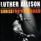 Luther Allison - Songs From The Road (Live Recording/+2DVD, 2010)