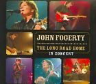 John Fogerty - Long Road Home (In Concert/Live Recording, 2006)