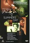 Jazz On A Summer's Day (DVD, 2001)