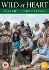 Wild at Heart - The Feature Length Finale (DVD, 2013)
