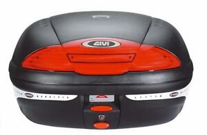 GIVI-E450-E-450-N-SIMPLY-MONOLOCK-BOX-E450N-FREE-POST