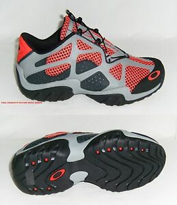 BNIB-OAKLEY-SELECTION-OF-ORTHOLITE-PERFORMANCE-FOOTWEAR-SLASHED