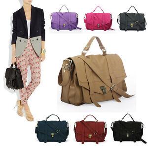 Gossip-Girl-Vintage-X-body-Satchel-Messenger-Bag