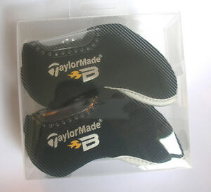 TAYLORMADE-BURNER-IRON-COVERS-BLACK-10-X-BOXED