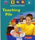 Scottish Heinemann Maths 4: Teaching File by Pearson Education Limited (Loose-leaf, 2001)