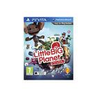 LittleBigPlanet (Sony PlayStation Vita, 2012)