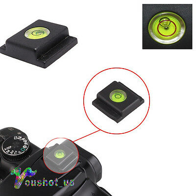 Hot Shoe Bubble Spirit Level Cover Cap For Canon 760D 750D 700D 650D 1200D 100D