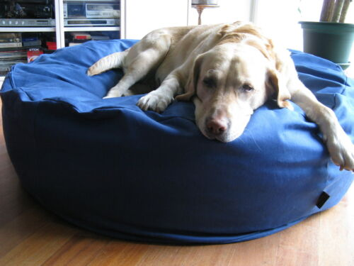 cuccia pouf puf per cane gatto poltrona divano morbido