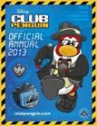 Club Penguin: Official Annual: 2013 by Penguin Books Ltd (Hardback, 2012)
