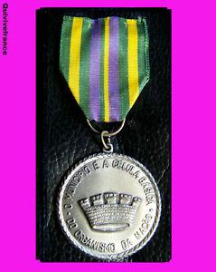 DEC2387-MEDAILLE-SOCIETE-DES-ETUDES-MUNICIPALISTES-BRESIL