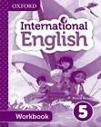 Oxford International Primary English Student Workbook 5 by Moira Brown, Emma Danihel (Paperback, 2013)
