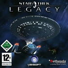 Star Trek: Legacy (PC, 2008, Jewelcase)