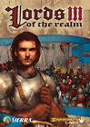 Lords Of The Realm III (PC, 2004, DVD-Box)