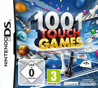 1001 Touch Games (Nintendo DS, 2011)