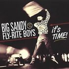 Big Sandy - It's Time! (Live Recording, 2003)