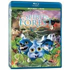 Spirit of the Forest (Blu-ray/DVD, 2010, 2-Disc Set)