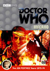 Doctor Who - Inferno (DVD, 2006)