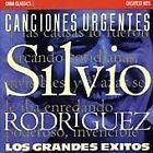Silvio Rodríguez - Cuba Classics, Vol. 1 (Canciones Urgentes, 2008)