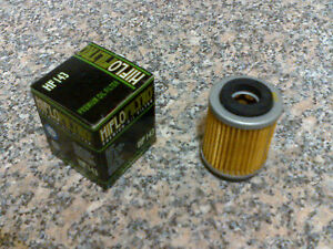 Oil-Filter-HiFlo-HF143-for-Yamaha-ATV-YFM200-N-85-89