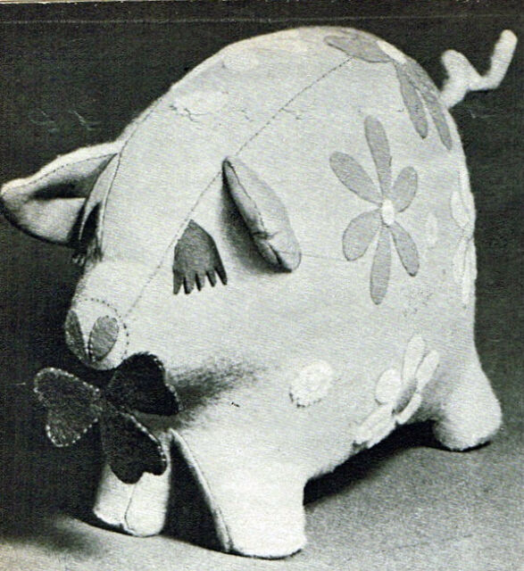 Vintage toys to make-vintage toy patterns collection on eBay!