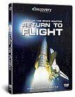 Space Shuttle - Return To Flight (DVD, 2012)