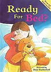 Ready for Bed?,  | Hardcover Book | Good | 9781904613954