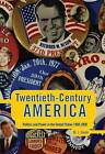 Twentieth-century America: Politics and Power in the United States 1900-2000 by Professor Michael J. Heale (Hardback, 2004)