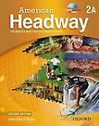 American Headway, Level 2: Student Pack A by Oxford University Press (Mixed media product, 2009)