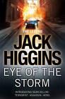 Eye of the Storm by Jack Higgins (Paperback, 2012)