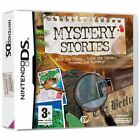 Mystery Stories (Nintendo DS, 2009) - European Version