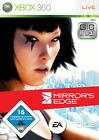 Mirror's Edge (Microsoft Xbox 360, 2008, DVD-Box)