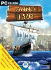 Anno 1503: Aufbruch in eine neue Welt (PC, 2002, DVD-Box)