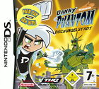Danny Phantom: Dschungelstadt (Nintendo DS, 2007)