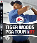 Tiger Woods PGA Tour 07 (Sony PlayStation 3, 2007)