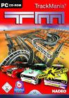 TrackMania (PC, 2004, Eurobox)