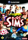 Die Sims (Nintendo GameCube, 2003, DVD-Box)
