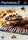 Battlefield 2: Modern Combat (Sony PlayStation 2, 2005, DVD-Box)