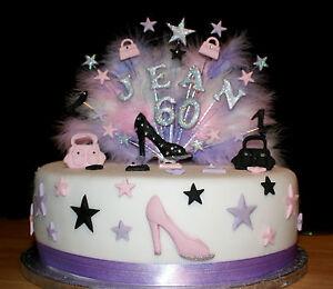 Birthday Cakes Luxembourg