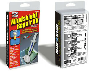BLUE-STAR-DIY-WINDSHIELD-GLASS-REPAIR-KIT-FOR-STONE-DAMAGE-CHIP-CRACK