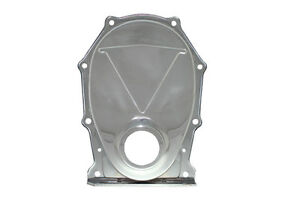 Big-Block-Mopar-383-440-Chrome-Timing-Cover-With-Timing-Tab-Dodge-Plumouth-V-8