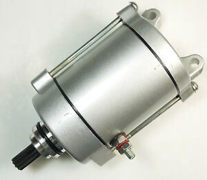 9t electric motor starter chinese atv utv gokart taotao for Facts about electric motors